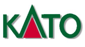 KATO-model-trains